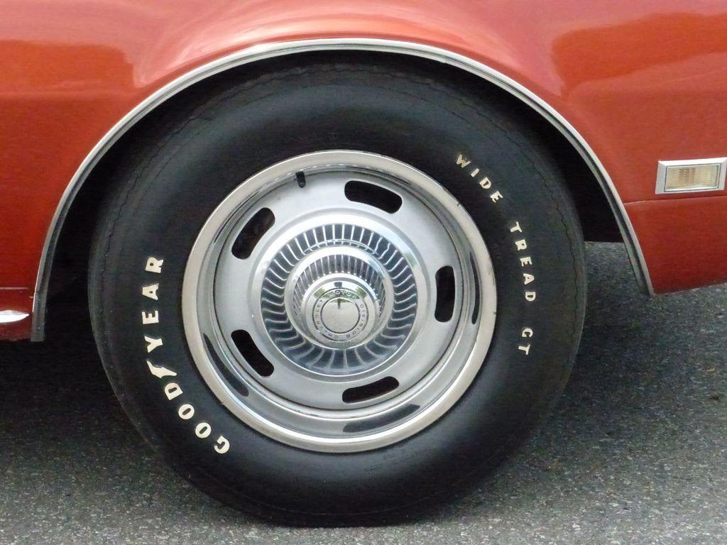 1968 Chevrolet Camaro Z/28  - 16589361 - 53