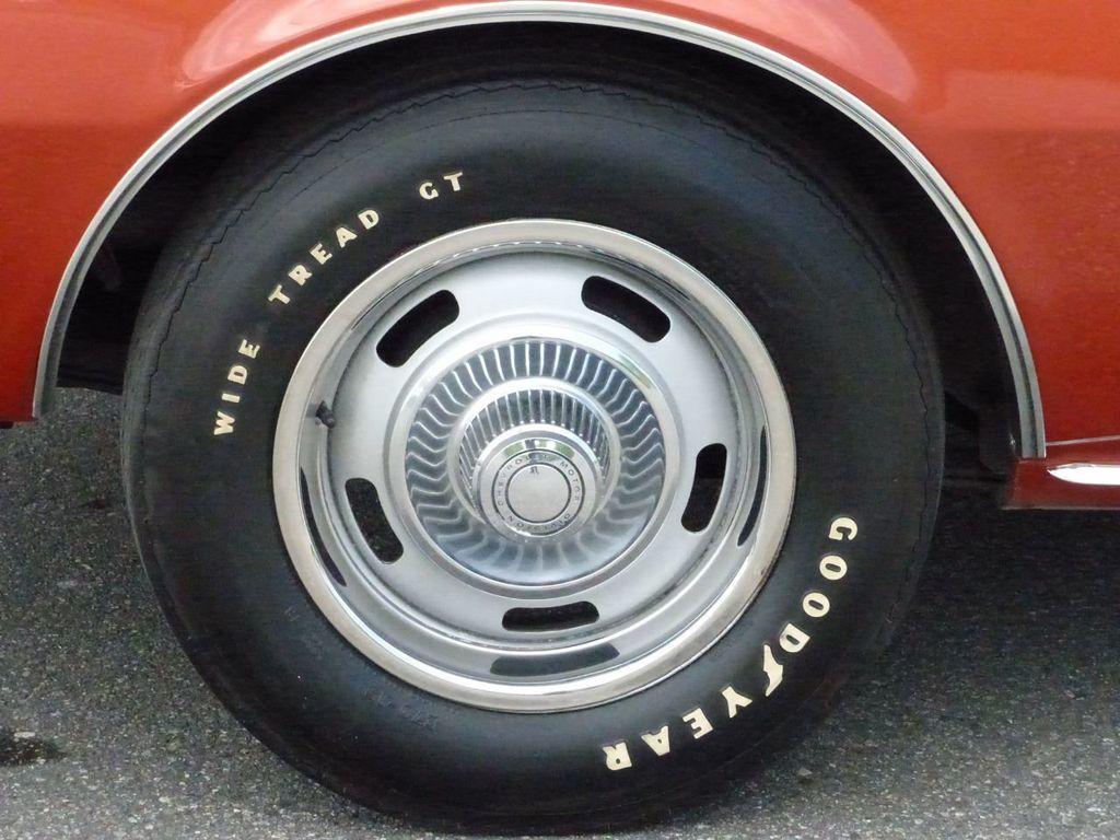 1968 Chevrolet Camaro Z/28  - 16589361 - 54