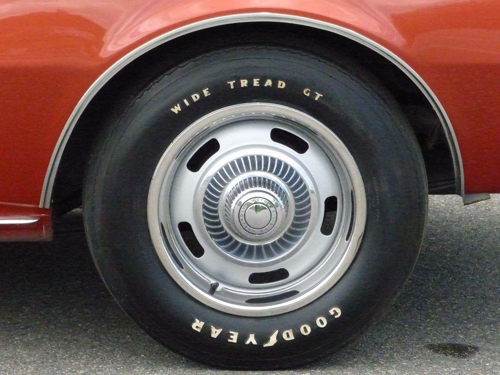 1968 Chevrolet Camaro Z/28  - 16589361 - 55