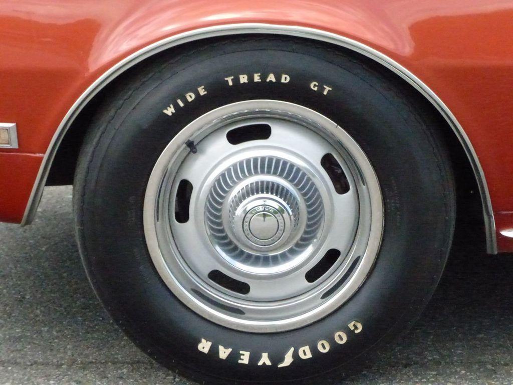 1968 Chevrolet Camaro Z/28  - 16589361 - 56