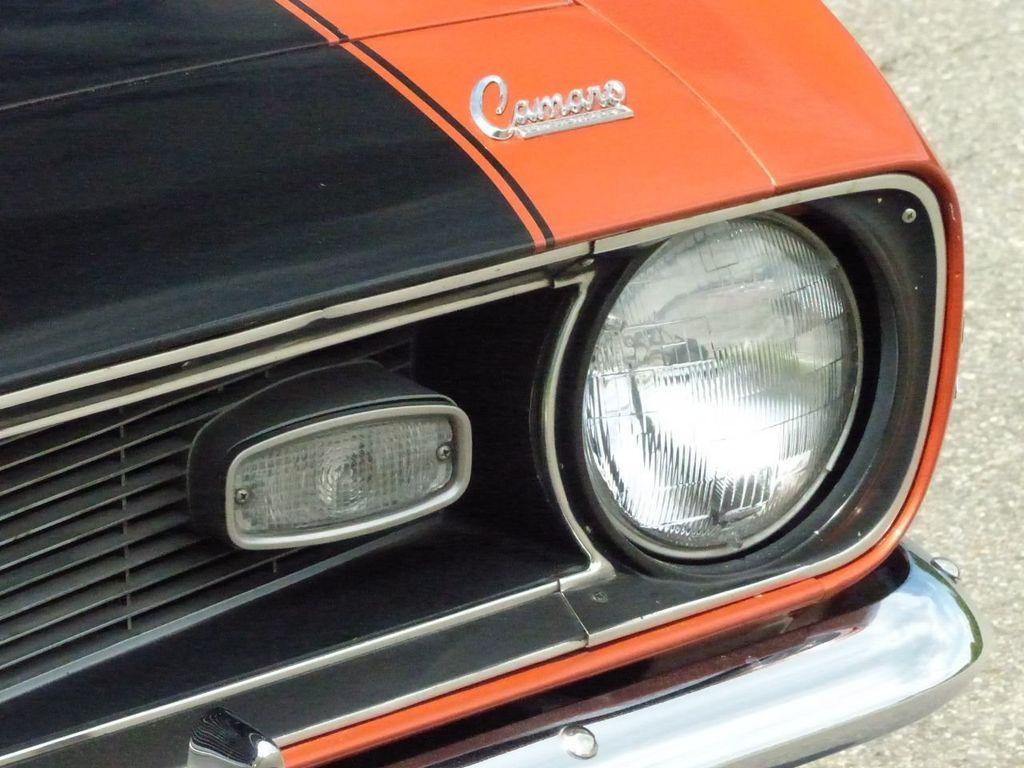 1968 Chevrolet Camaro Z/28  - 16589361 - 60