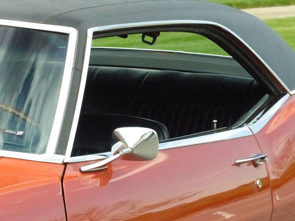 1968 Chevrolet Camaro Z/28  - 16589361 - 61