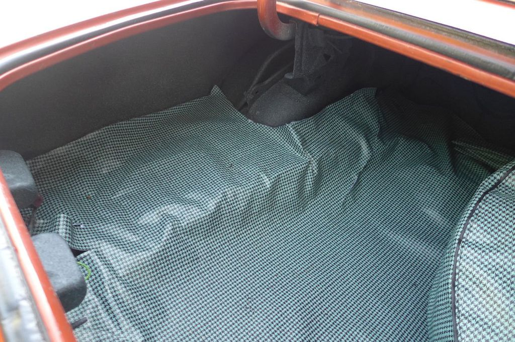 1968 Chevrolet Camaro Z/28  - 16589361 - 62