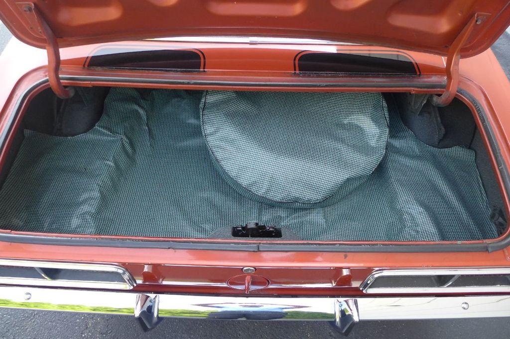 1968 Chevrolet Camaro Z/28  - 16589361 - 63