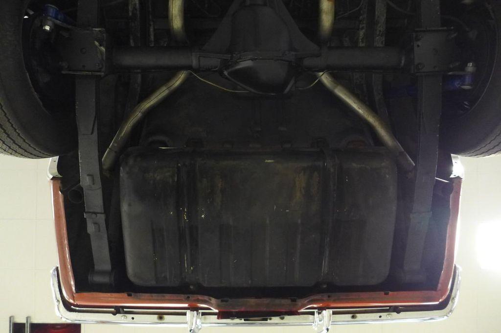 1968 Chevrolet Camaro Z/28  - 16589361 - 74