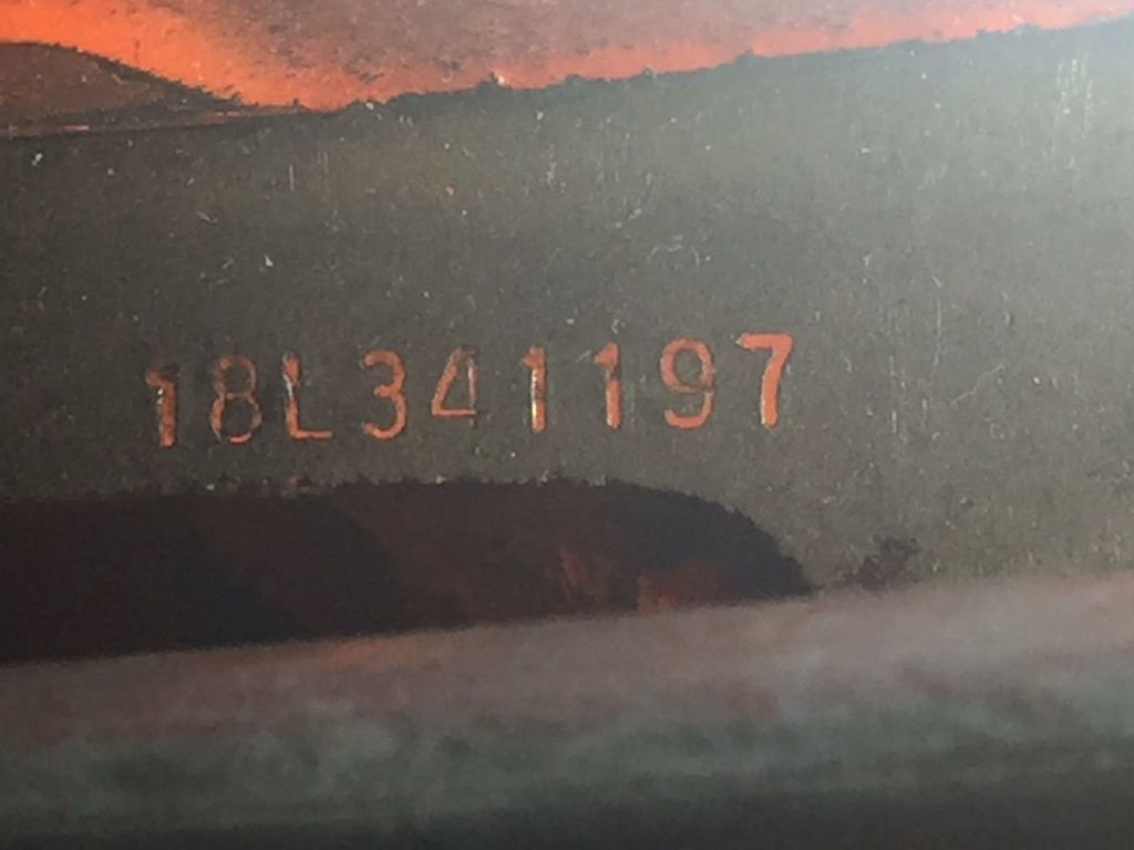 1968 Chevrolet Camaro Z/28  - 16589361 - 79