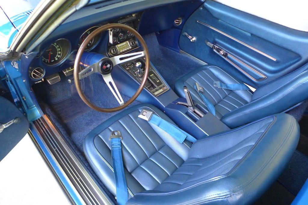 1968 Chevrolet Corvette  - 17961691 - 9