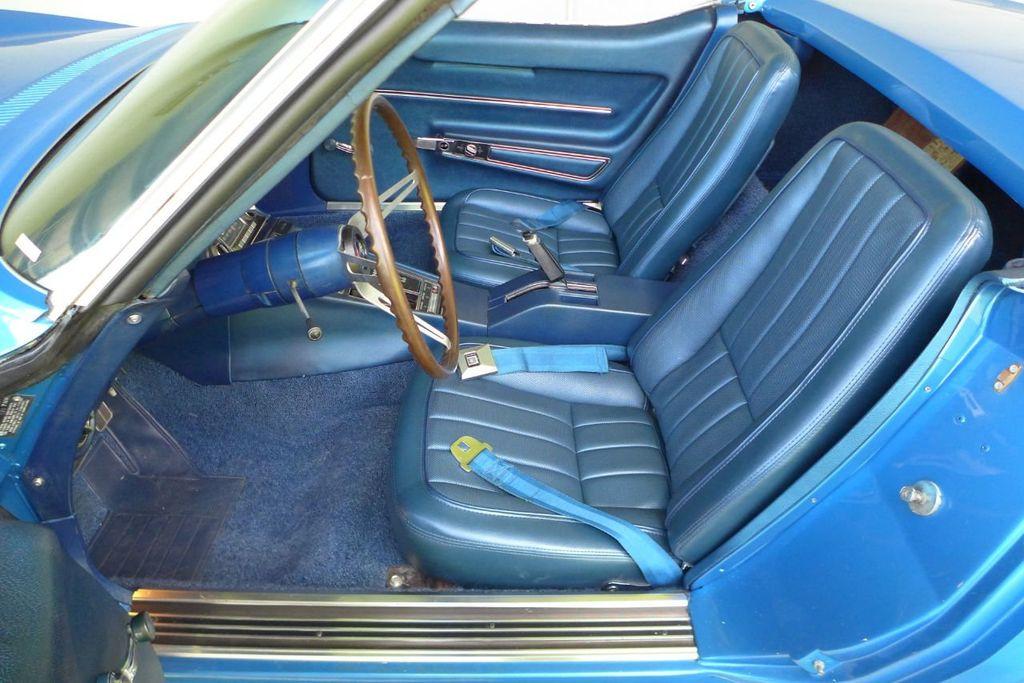 1968 Chevrolet Corvette  - 17961691 - 10