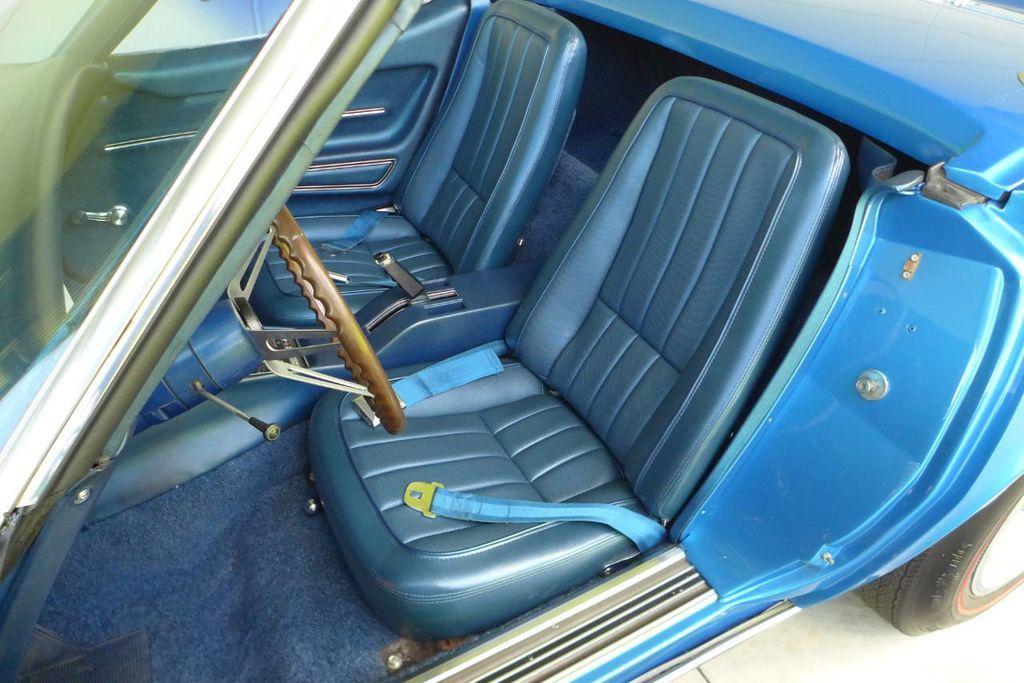 1968 Chevrolet Corvette  - 17961691 - 11