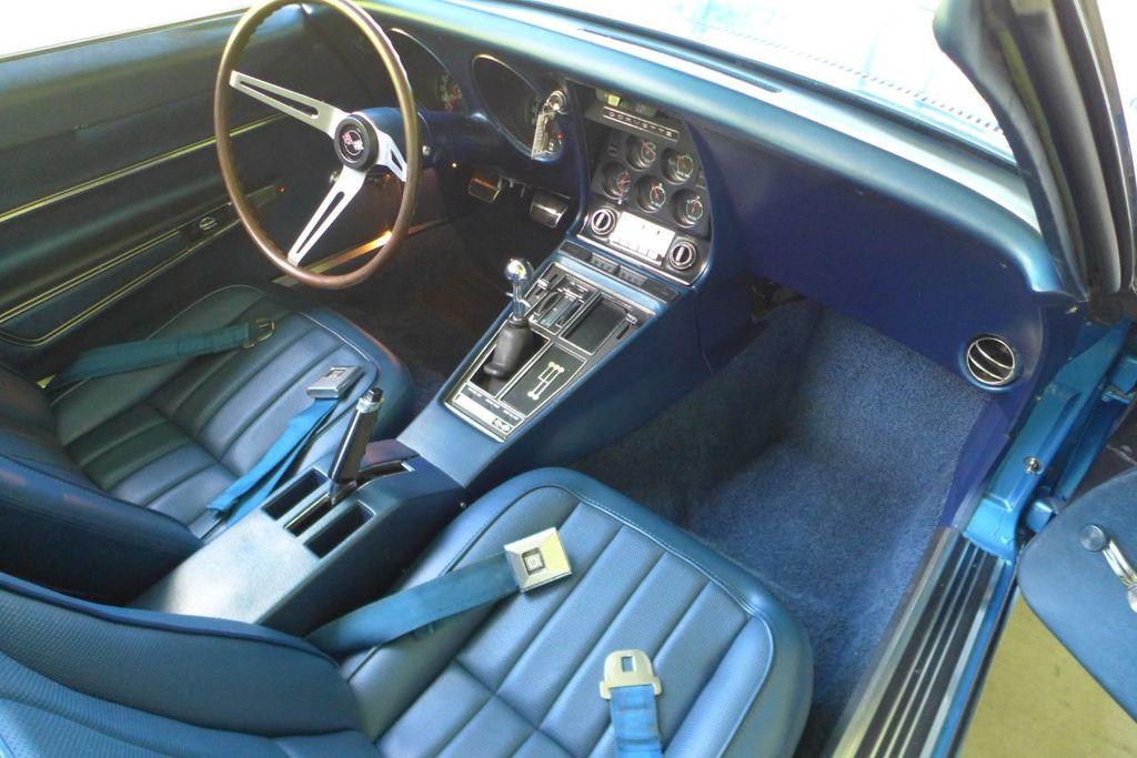 1968 Chevrolet Corvette  - 17961691 - 13