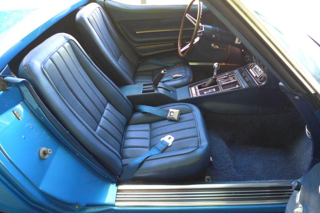1968 Chevrolet Corvette  - 17961691 - 14
