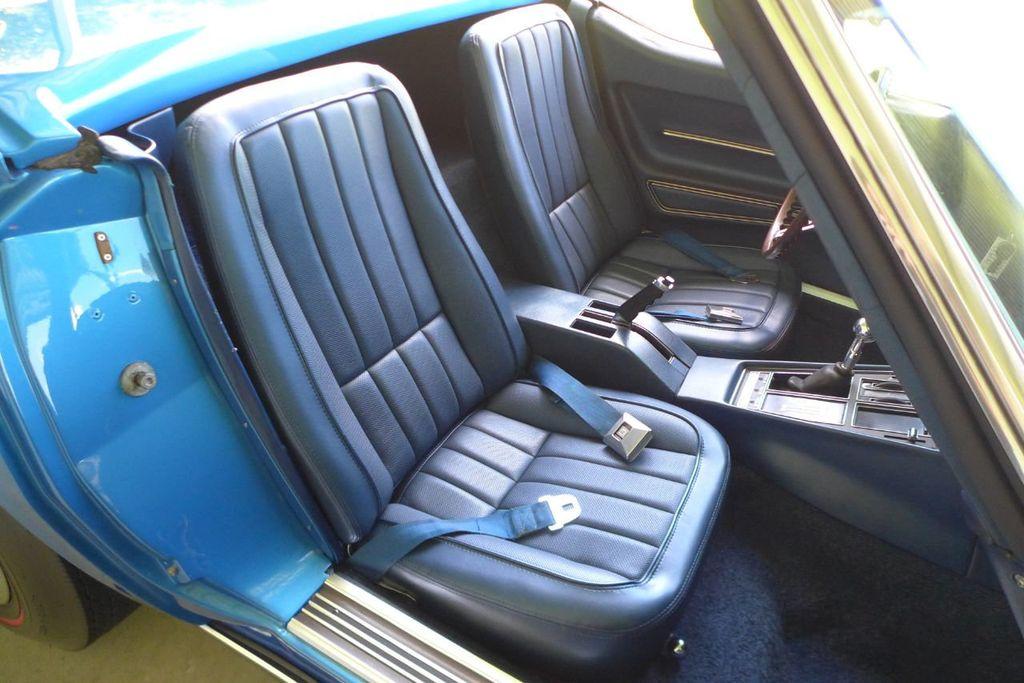 1968 Chevrolet Corvette  - 17961691 - 15