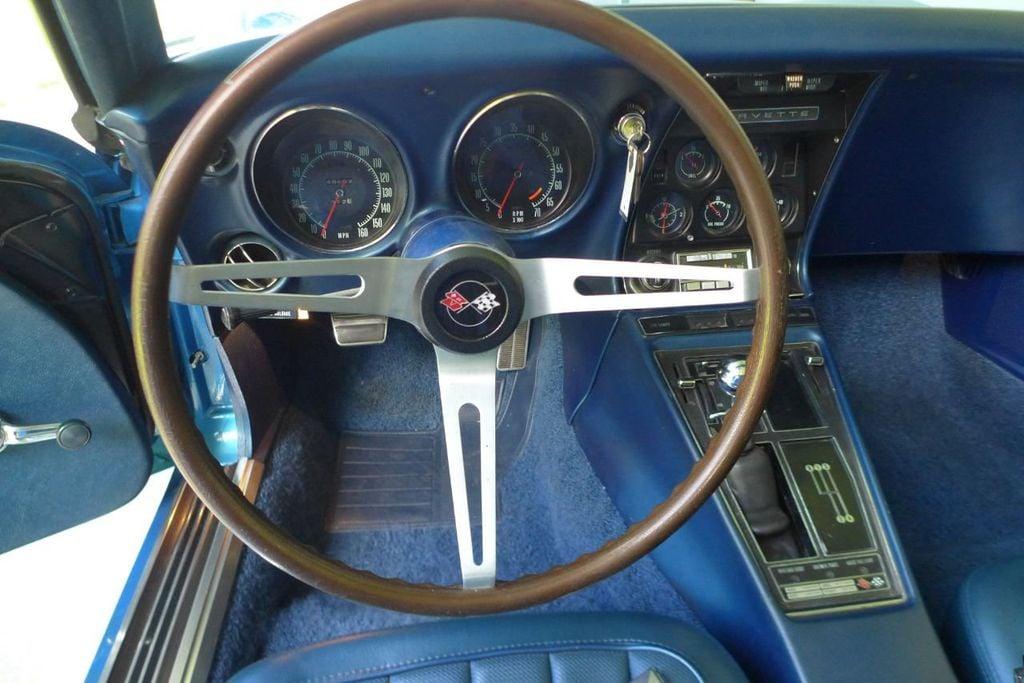 1968 Chevrolet Corvette  - 17961691 - 17