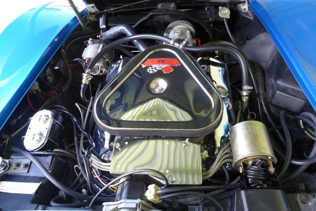 1968 Chevrolet Corvette  - 17961691 - 18