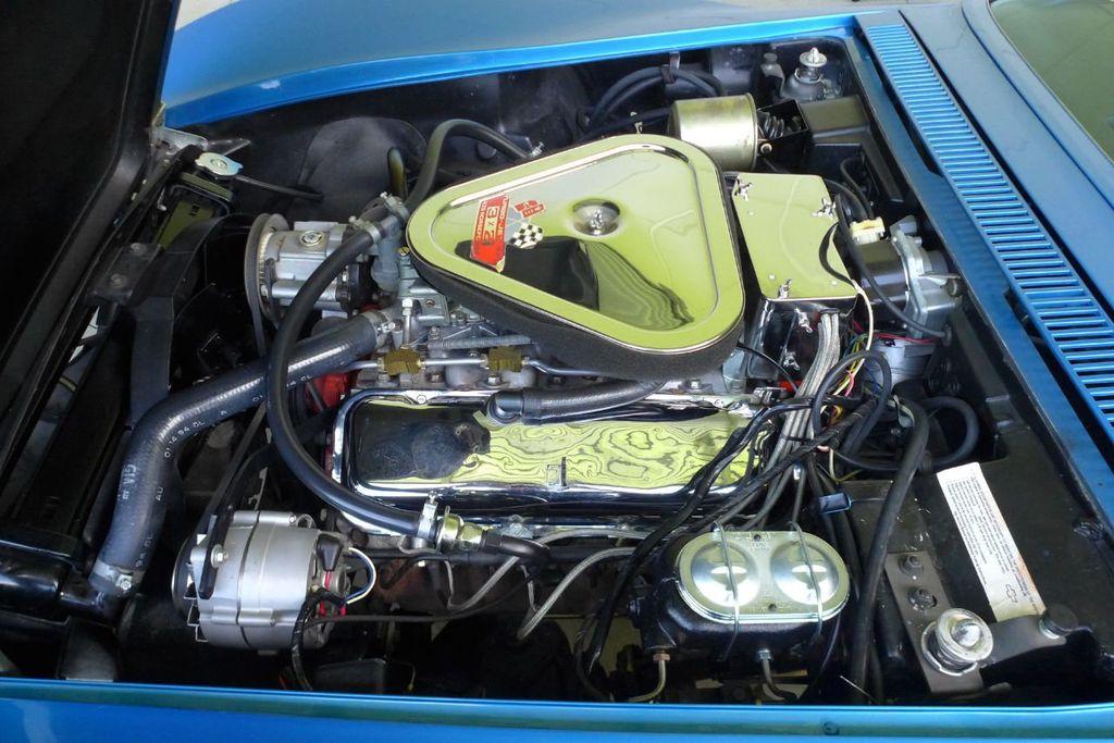 1968 Chevrolet Corvette  - 17961691 - 19