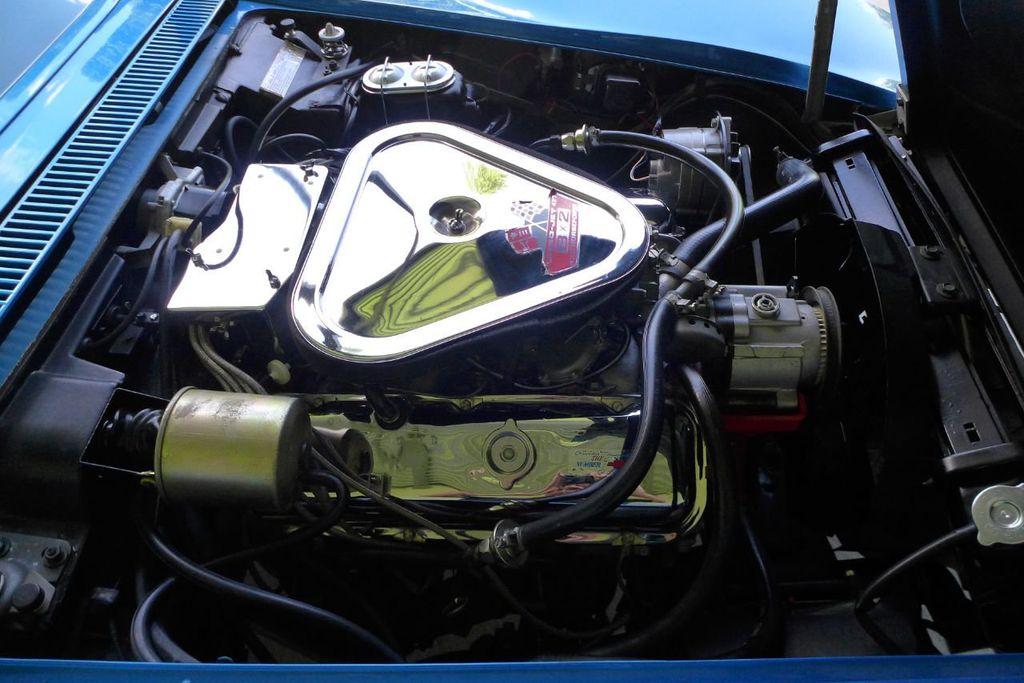 1968 Chevrolet Corvette  - 17961691 - 20
