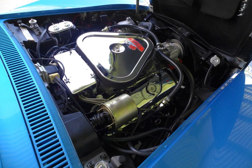 1968 Chevrolet Corvette  - 17961691 - 21