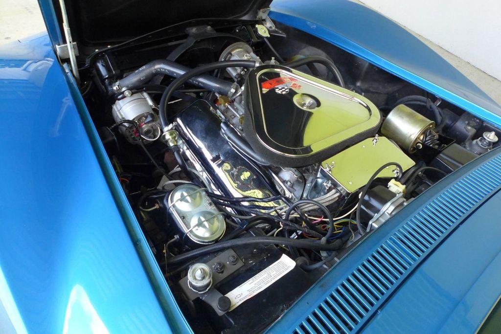 1968 Chevrolet Corvette  - 17961691 - 22