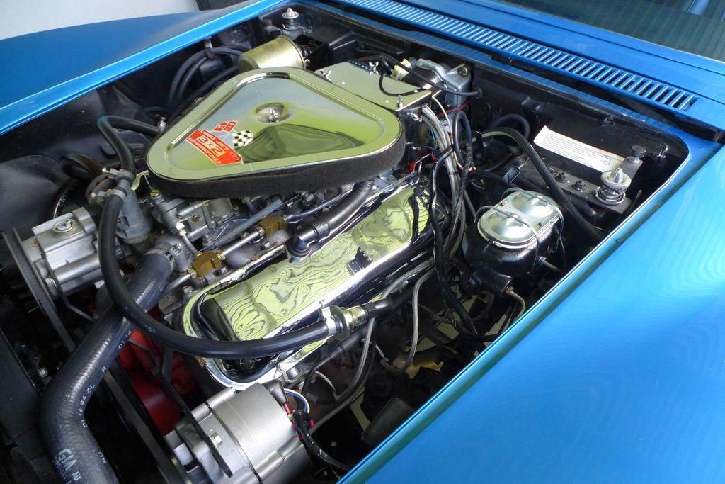 1968 Chevrolet Corvette  - 17961691 - 23