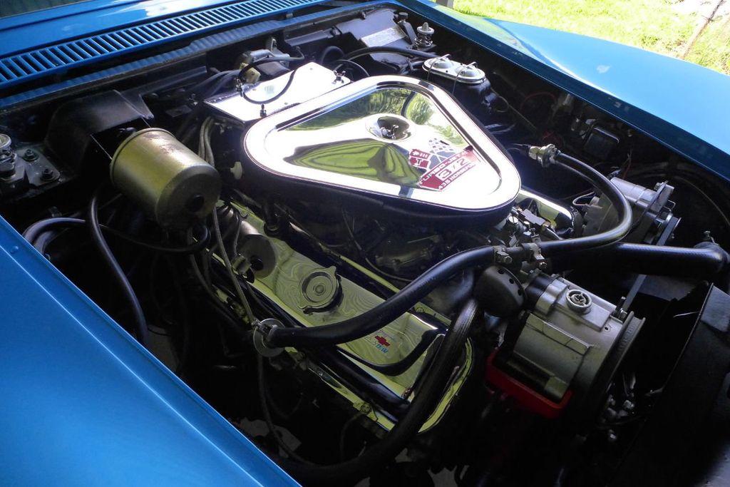 1968 Chevrolet Corvette  - 17961691 - 24