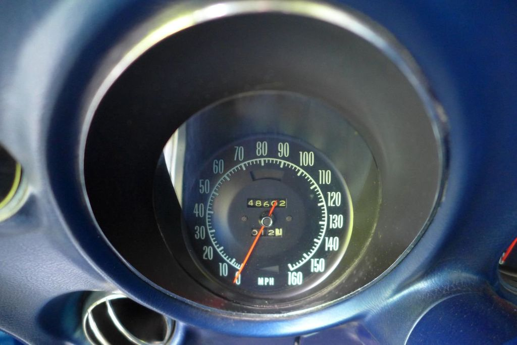 1968 Chevrolet Corvette  - 17961691 - 26