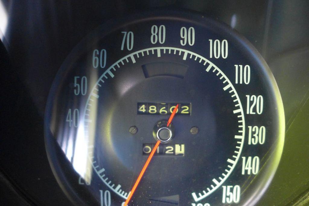1968 Chevrolet Corvette  - 17961691 - 27