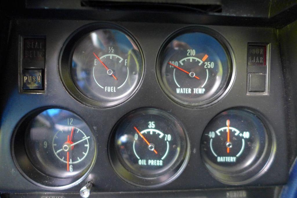 1968 Chevrolet Corvette  - 17961691 - 33
