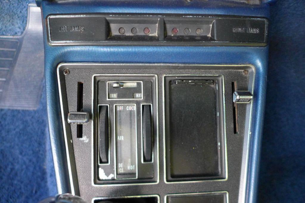 1968 Chevrolet Corvette  - 17961691 - 35