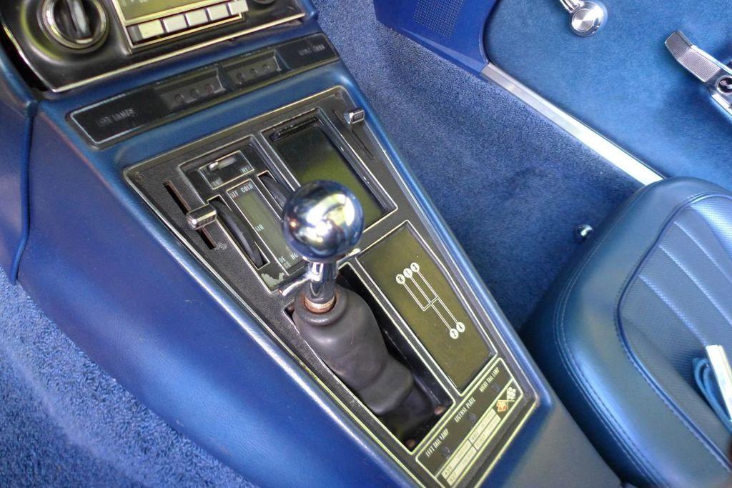 1968 Chevrolet Corvette  - 17961691 - 38