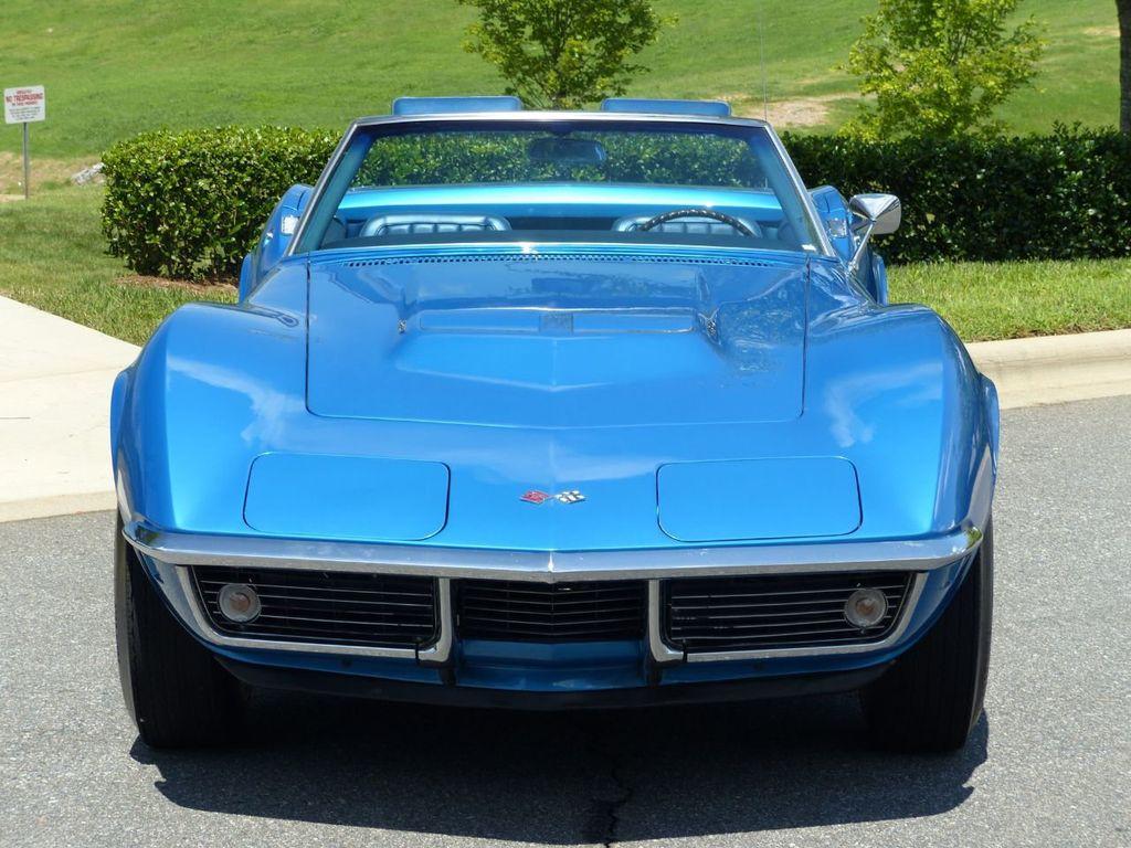 1968 Chevrolet Corvette  - 17961691 - 3