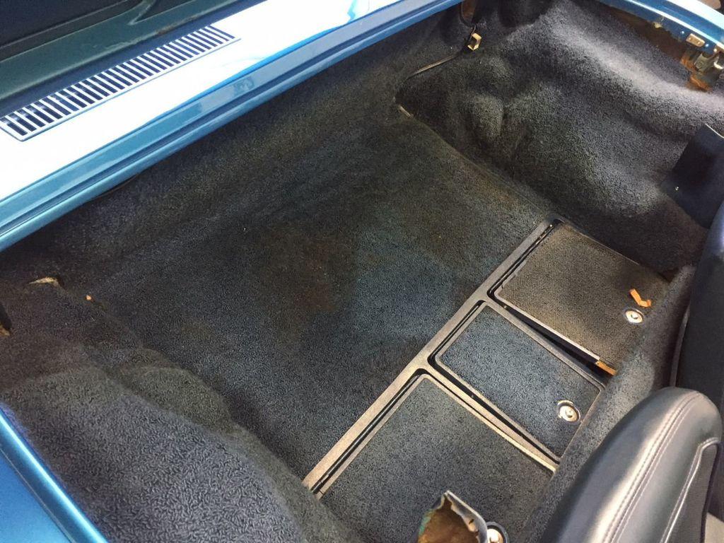 1968 Chevrolet Corvette  - 17961691 - 42