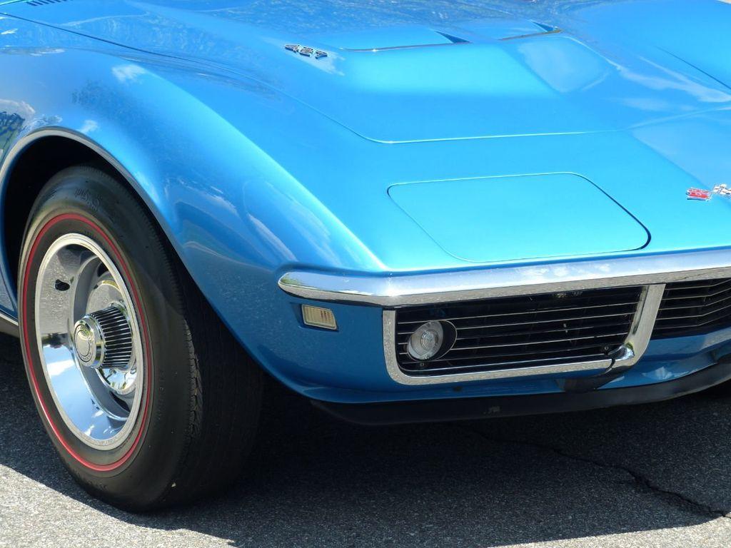 1968 Chevrolet Corvette  - 17961691 - 43