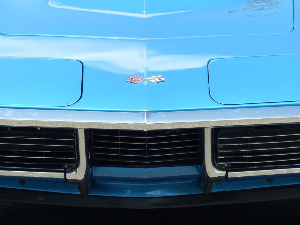 1968 Chevrolet Corvette  - 17961691 - 44