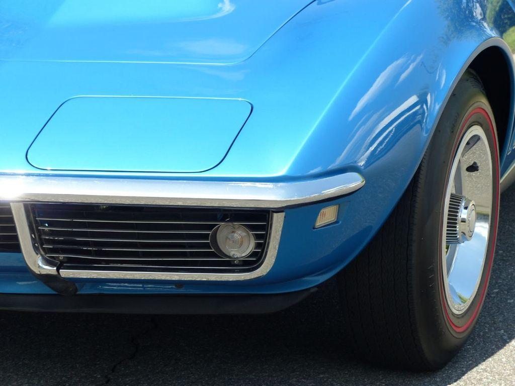 1968 Chevrolet Corvette  - 17961691 - 45