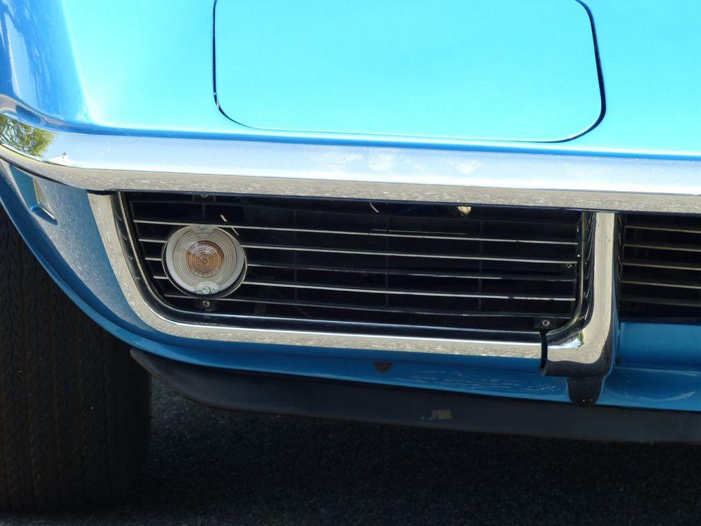 1968 Chevrolet Corvette  - 17961691 - 47