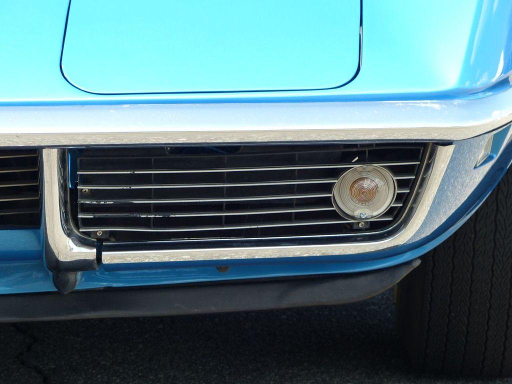 1968 Chevrolet Corvette  - 17961691 - 48