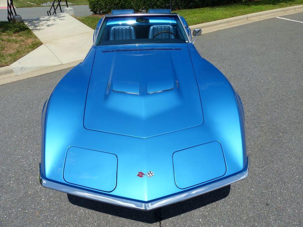 1968 Chevrolet Corvette  - 17961691 - 50