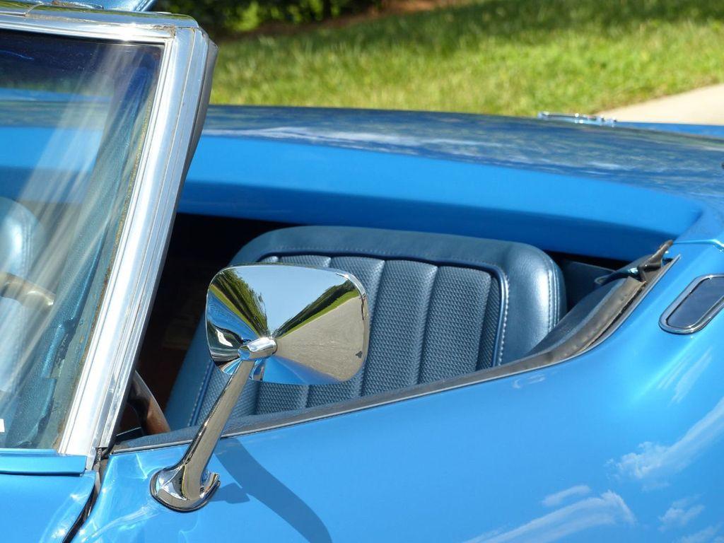 1968 Chevrolet Corvette  - 17961691 - 52