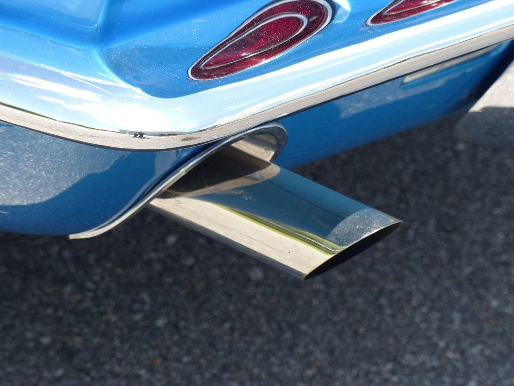 1968 Chevrolet Corvette  - 17961691 - 56