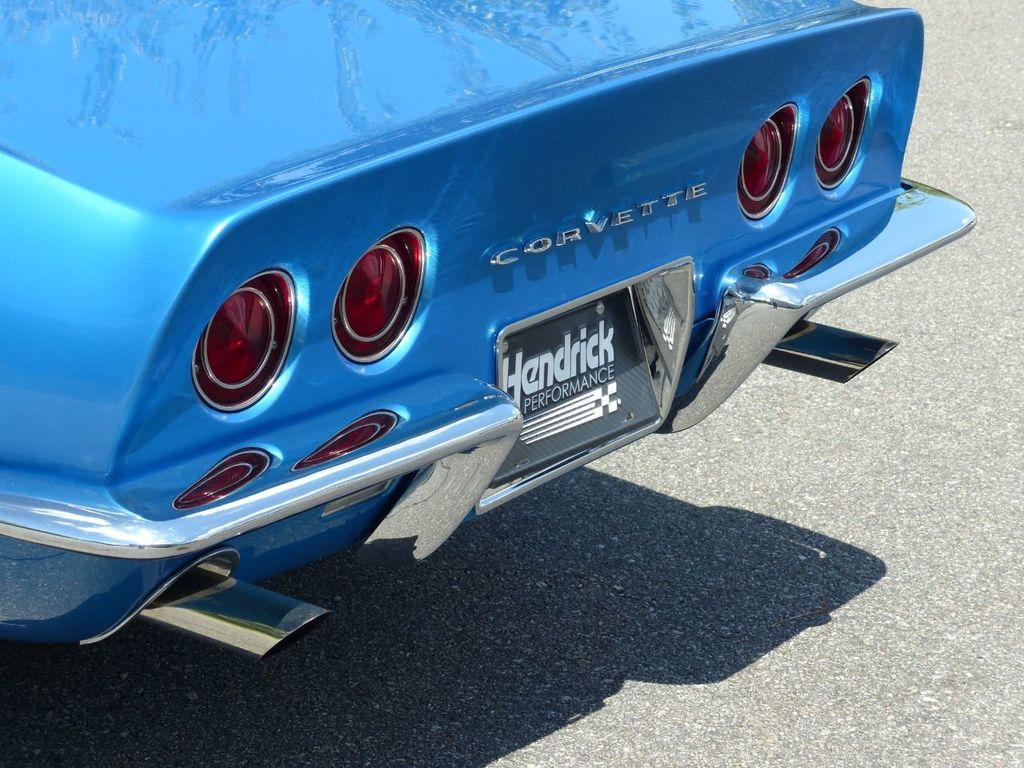 1968 Chevrolet Corvette  - 17961691 - 58