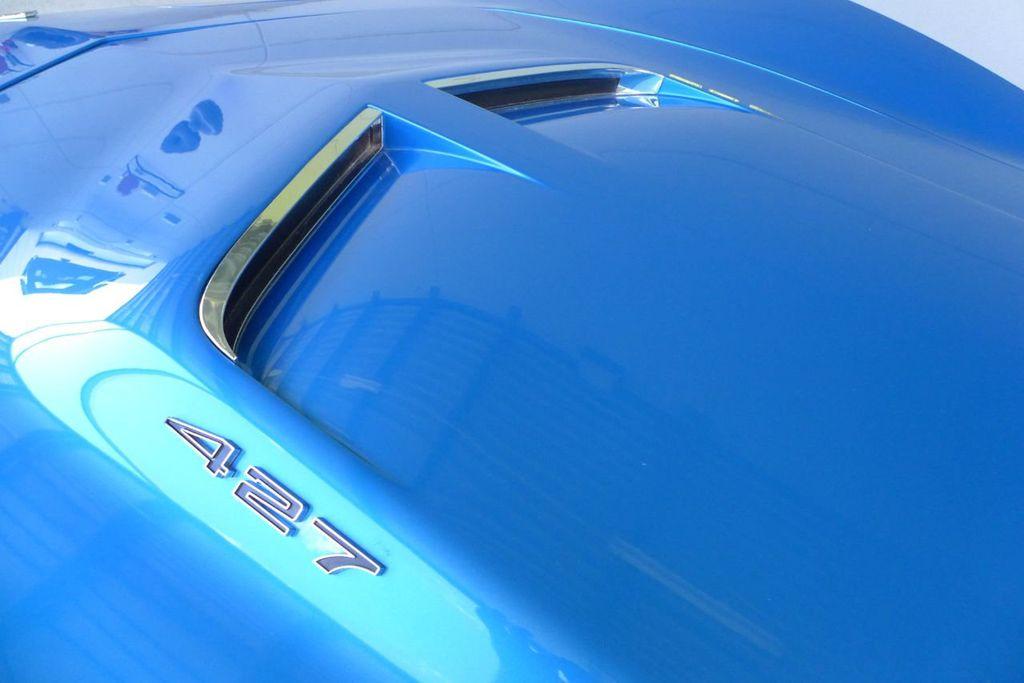 1968 Chevrolet Corvette  - 17961691 - 59
