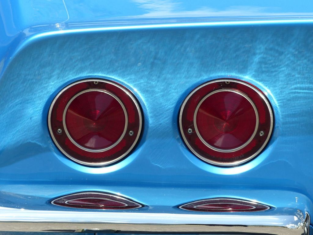 1968 Chevrolet Corvette  - 17961691 - 62