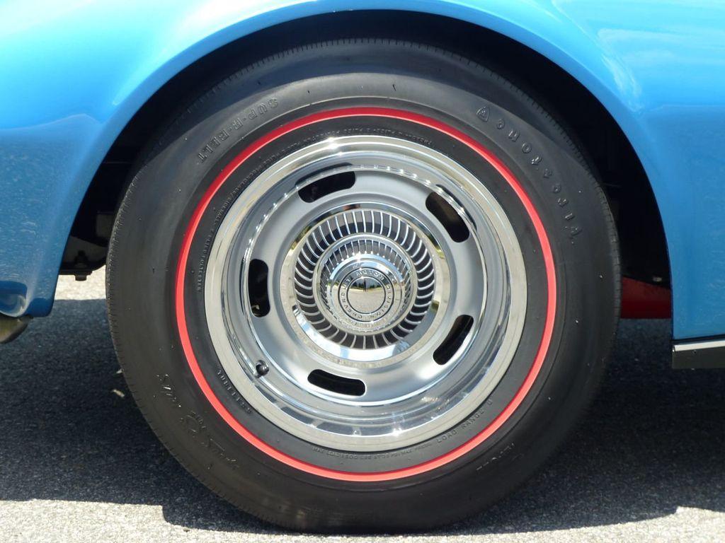 1968 Chevrolet Corvette  - 17961691 - 65