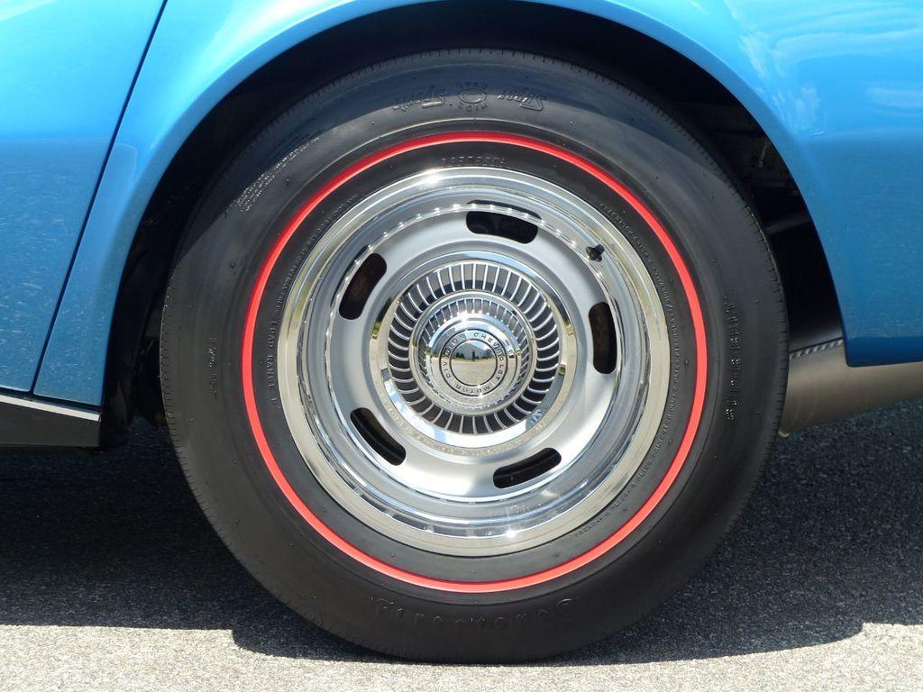 1968 Chevrolet Corvette  - 17961691 - 66