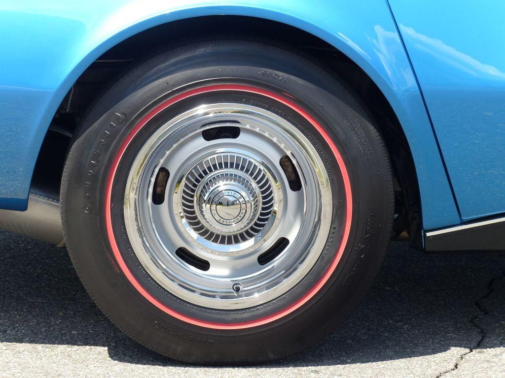 1968 Chevrolet Corvette  - 17961691 - 67