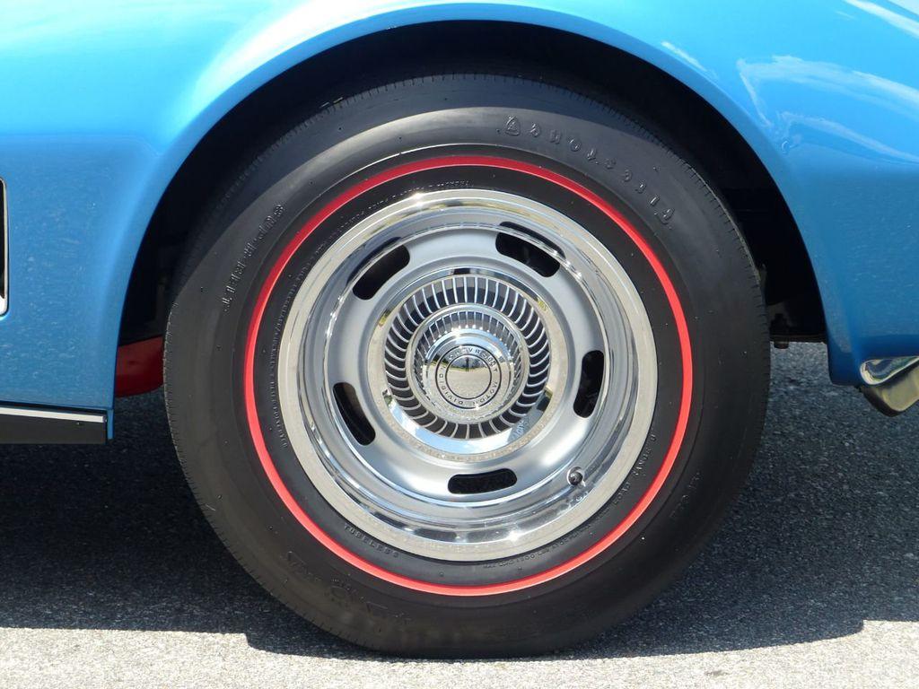 1968 Chevrolet Corvette  - 17961691 - 68