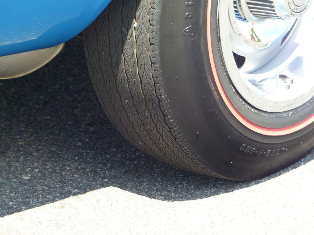 1968 Chevrolet Corvette  - 17961691 - 69