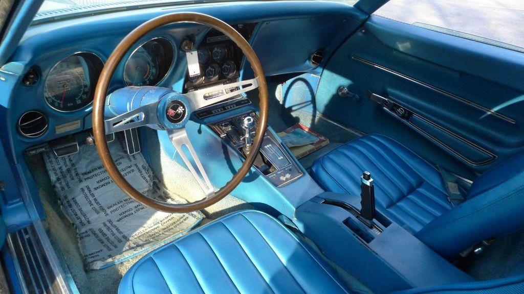 1968 Chevrolet Corvette  - 18388550 - 9