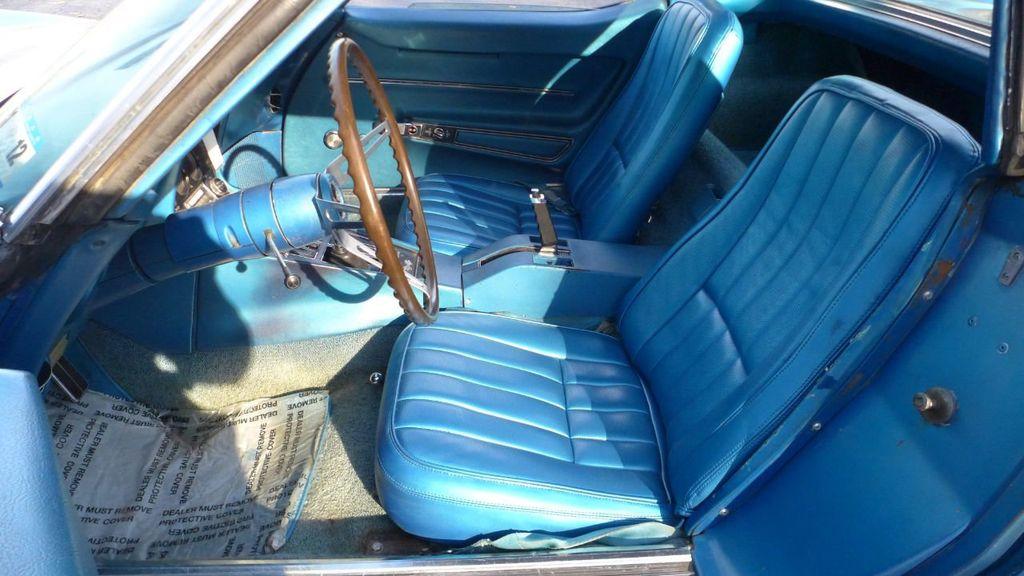 1968 Chevrolet Corvette  - 18388550 - 10