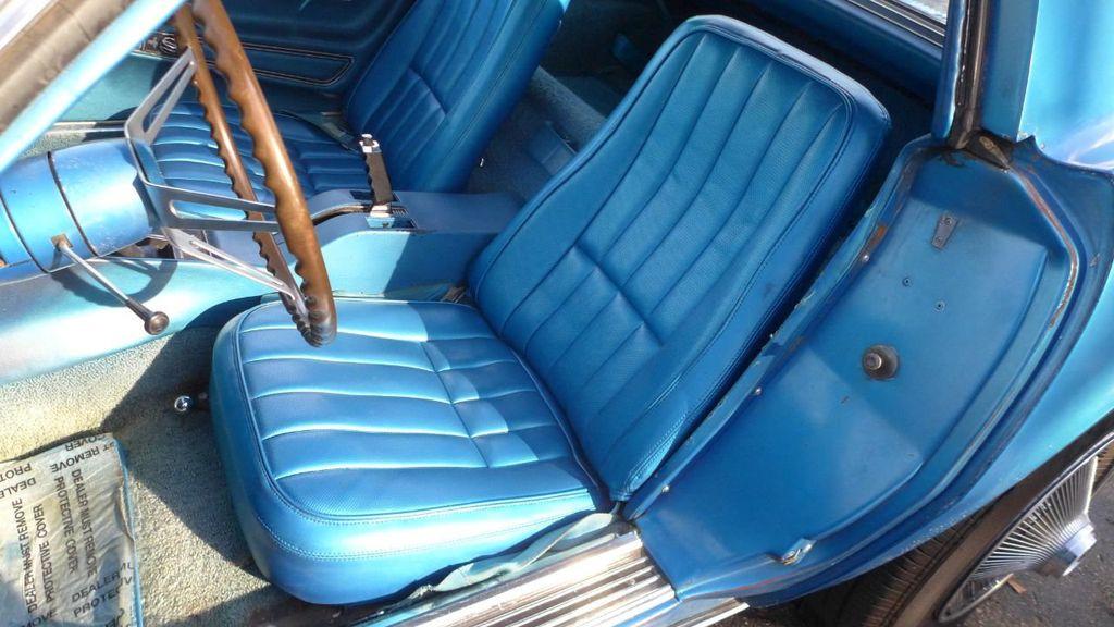 1968 Chevrolet Corvette  - 18388550 - 11